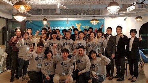 코리아코인그룹 김동인 씨 수많은 경쟁자들을 제치고 '후오비 글로벌 엘리트'로 임명