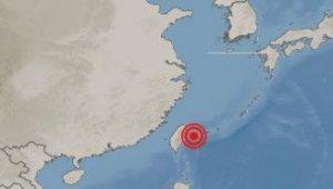 대만 지진, 올해 벌써 두 번째?