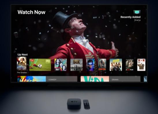 애플, 내년 스트리밍 TV 서비스 시작…아마존·넷플릭스와 경쟁