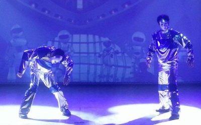 [ET-ENT 뮤지컬] 댄스시어터 샤하르 '로봇파파' 제2회 도봉 아동권리축제 축하공연