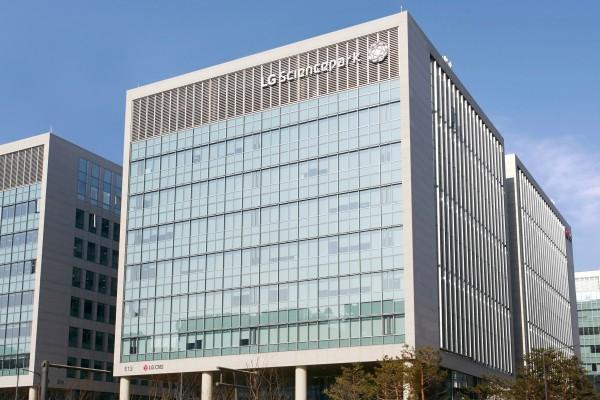 LG CNS, 구글 프리미어 파트너 어워즈 수상
