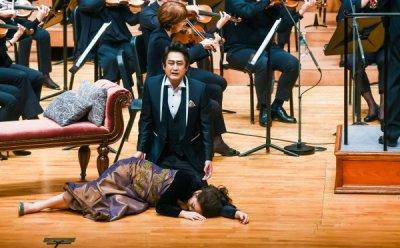 [ET-ENT 오페라] '라 트라비아타'(2) 비올레타와 알프레도의 '투사'와 '투사적 동일시'