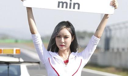 KIC 컵 투어링카 레이스 4전, 성황리에 열려