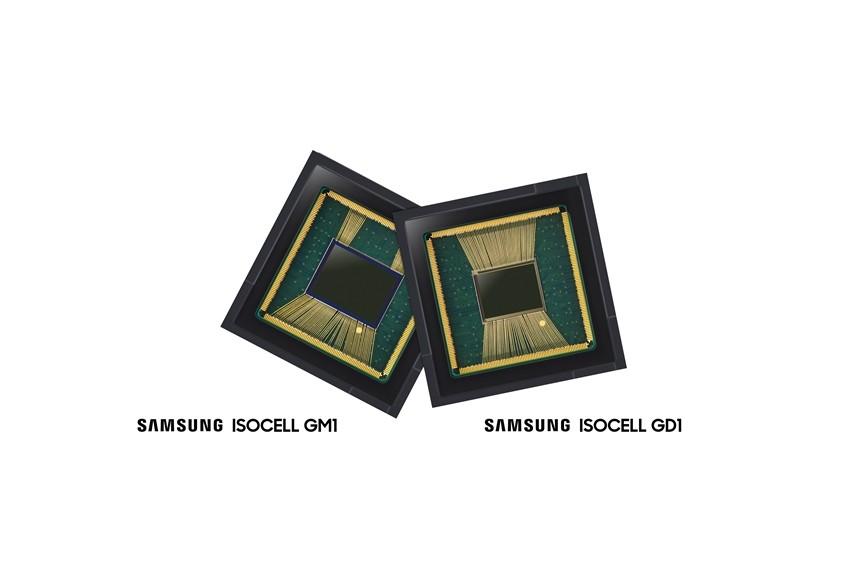 삼성전자, 테트라셀 적용 초소형 이미지센서 2종 출시