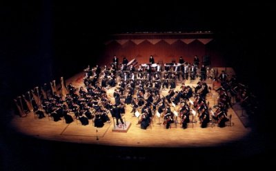 [ET-ENT 클래식] '대학오케스트라축제'(1) 서울대학교 심포니 오케스트라(지휘 임헌정)