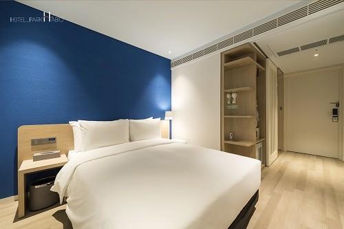 '워라밸' 문화 확산…호텔 장기투숙객이 늘어나는 이유는