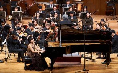 [ET-ENT 클래식] '대학오케스트라축제'(3) 경희 필하모닉 오케스트라(지휘 강석희)