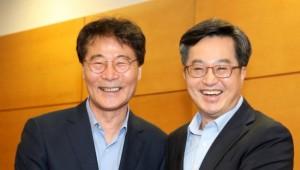 경제 투톱 '김&장' 교체 가시화…경제정책 기조 변화는