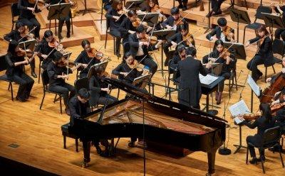 [ET-ENT 클래식] '대학오케스트라축제'(4) 연세 심포니 오케스트라(지휘 장윤성)