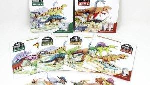 프롬, 유아교육전에서 교육완구 '공룡모양자' 전시 예정