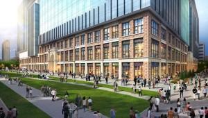 평택 고덕국제신도시 지식산업센터 '에이스 퍼스트 고덕' 첫 선