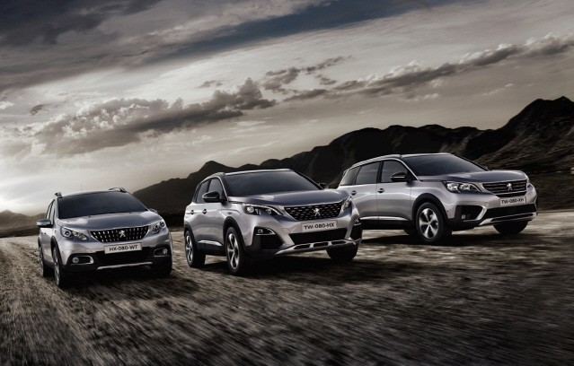 푸조 SUV, 신형 엔진·변속기 장착하고 예약판매 돌입
