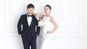 허신애 임신, 허니문베이비 성공 '내년 5월 출산'