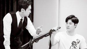 '젠틀맨스 가이드' 연습 현장 공개 '준비는 끝났다'