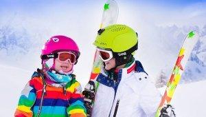 베이비반즈 코리아, 유아교육전에서 아동 스키 방한용품 소개