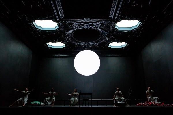 '인형의 집' 공연사진. 사진=예술의전당(Photo by Lee, Woo Sung) 제공