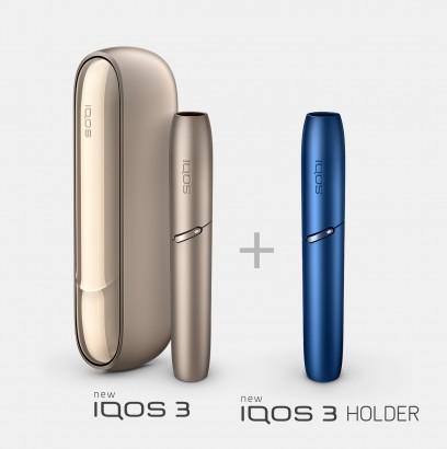 한국필립모리스가 신제품 '아이코스 3(IQOS 3)'와 '아이코스 3 멀티(IQOS 3 MULTI, 이상 사진)'의 한국 판매를 시작하면서 사전 준비 없이 예약만 받아 고객들이 분통을 터트리고 있다. 사진=넥스트데일리 DB