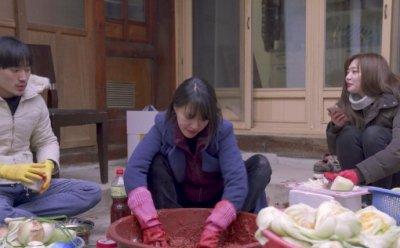 [ET-ENT 영화] 서울독립영화제2018(9) '아프리카에도 배추가 자라나'(감독 이나연) 영화 제목이 상징하는 의미는?