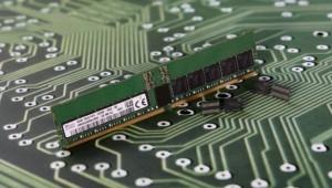 {htmlspecialchars(SK하이닉스, 차세대 D램 DDR5 개발…韓 반도체 초격차 시동)}