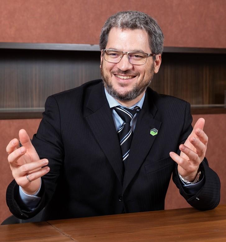JP 프로벤처(Jean-Philippe Provencher) PTC 제조 전략 솔루션 총괄 부사장