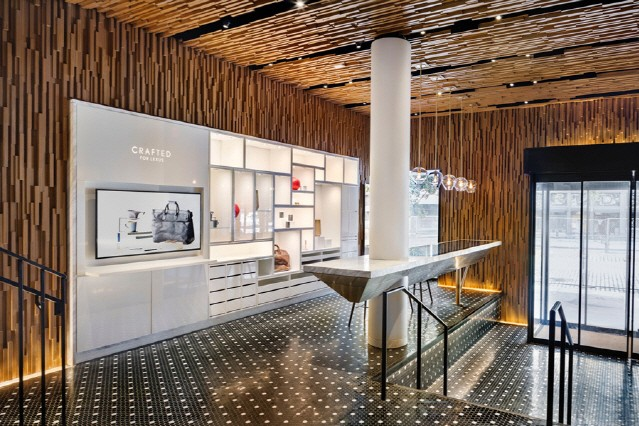 렉서스, 브랜드 체험 공간 '인터섹트 바이 렉서스' 뉴욕 지점 오픈