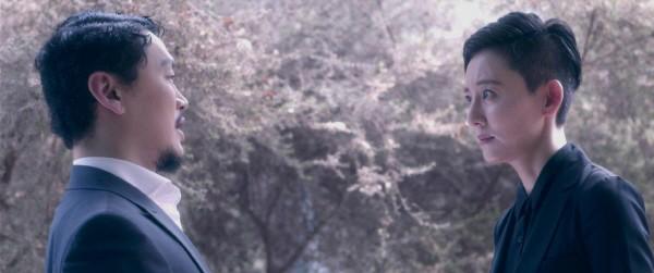 '구혜선' 스틸사진. 사진=서울독립영화제(SIFF) 제공