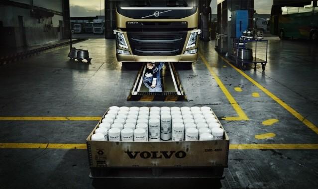 볼보트럭, 내년 1월 말까지 부품 최대 30% 할인