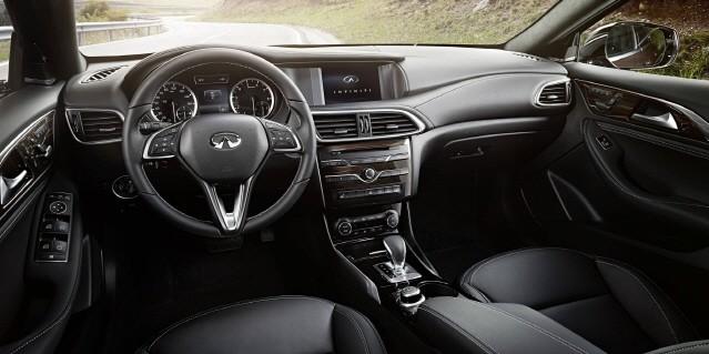 인피니티, 프리미엄 콤팩트 SUV QX30 사전계약 시작