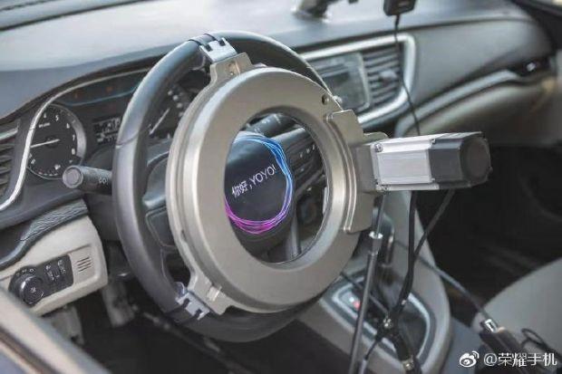 화웨이, AI 음성비서 통해 무인 자동차 대리 운전 성공