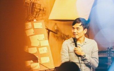 [ET-ENT 인터뷰] 치유를 노래하는 상담자 김기환