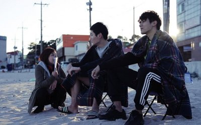 [ET-ENT 영화] 서울독립영화제2018(26) 개막작 '잠시 쉬어가도 좋아'(2) '대풍감'(감독 김한라)