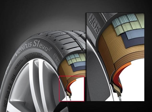 한국타이어, 첨단 타이어로 시장 변화 이끈다