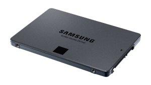 삼성전자, 고성능 4비트 SSD '860 QVO' 글로벌 출시