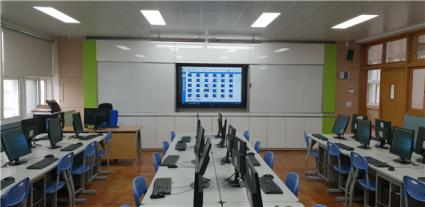 일신CNS, 12개 학교에 '씬 클라이언트 시스템' 공급
