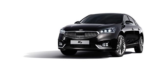 기아차, 첨단 장비 더한 '2019년형 K7'출시