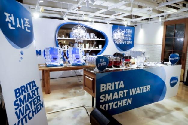 50년 역사의 독일 정수기 브랜드 '브리타코리아'가 생활 속 브리타 음용법을 체험할 수 있는 '브리타 스마트 워터 키친' 클래스를 성공적으로 진행했다고 3일 밝혔다. 사진=브리타코리아 제공