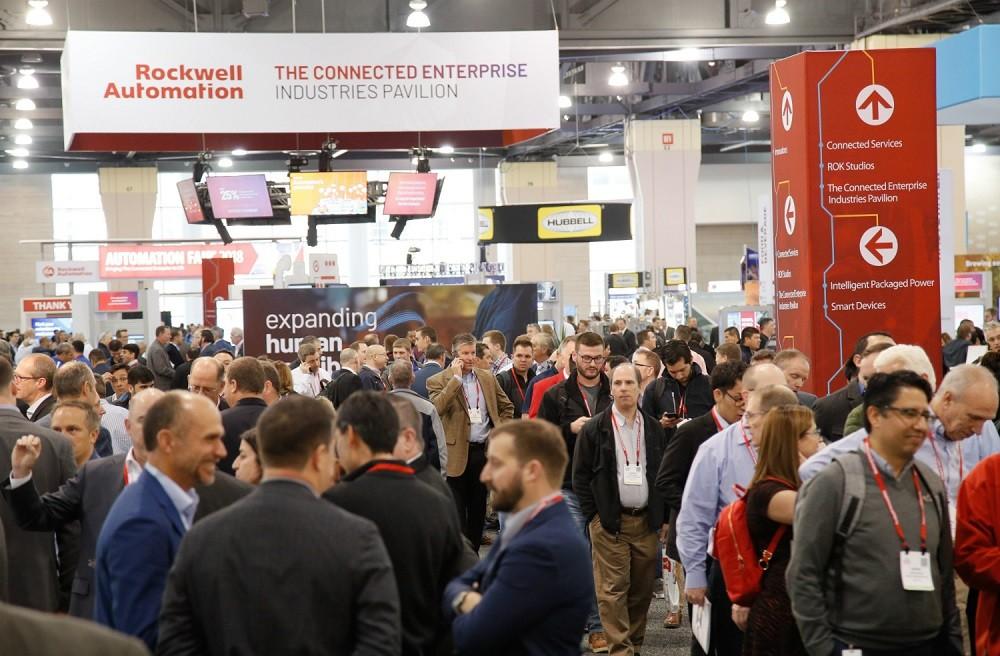 로크웰오토메이션(Rockwell Automation) '2018 오토메이션 페어(Automation Fair)'