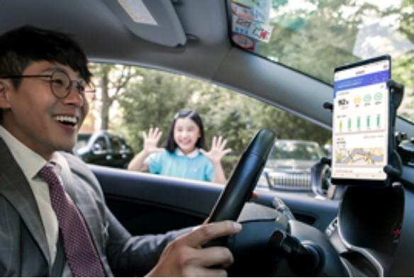 'T맵 운전습관' 안전운전하며 보험료 낮춘다···연내 1천만 이용자 돌파 예상