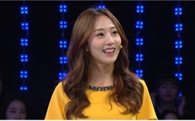 박신영, 美 명문대 졸업...멘사 테스트서 만점을?