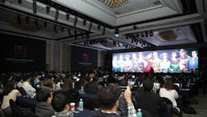 라인게임즈, 신작 10종 선보여…모바일·콘솔·스팀·PC 등 다양