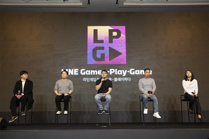 라인게임즈, 'LPG'서 차기 신작 대거 공개…모바일6·콘솔&PC4 등 멀티플랫폼 예고