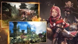 게임빌, 글로벌 히트 MMORPG '탈리온' 대형 업데이트 실시