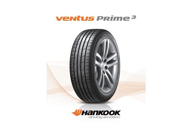 한국타이어, 포드 신형 CUV '포커스 액티브'에 신차용 타이어 공급