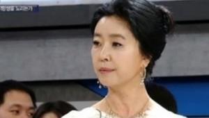 김부선, 이재명 고소 돌연 취하...이유는?
