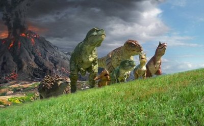 [ET-ENT 영화] '점박이 한반도의 공룡2 : 새로운 낙원' 동심을 지키기 위한 감독의 노력