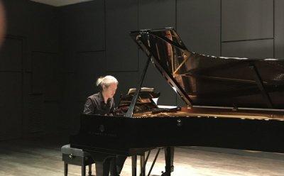 [ET-ENT 클래식] 페리지홀 '박종훈 신작 리사이틀 시리즈4. 슈만과 자작 피아노 음악' 상징과 암호, 감정의 도약과 점핑