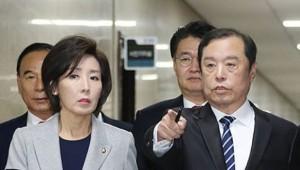한국당, 당협위원장 공모...평균 3.1대 1, 경북경산 11대 1 '최고'