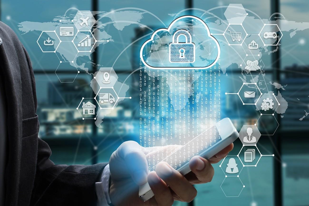 재해에 안전한 최선의 기업 데이터 보호법은?