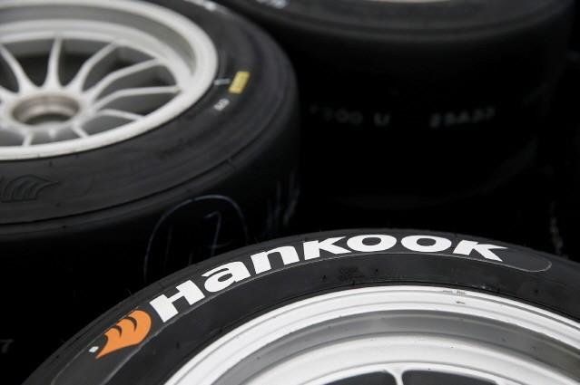 한국타이어, '포뮬러 르노 유로컵'에 레이싱 타이어 독점 공급