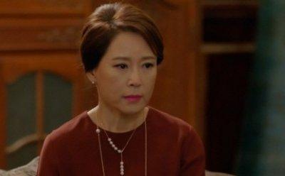 [ET-ENT 드라마] '남자친구'(8-4) 송혜교에게 힘을 행사하는 차화연, 힘 투사적 동일시를 사용하는 장승조